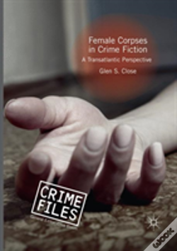 Wook.pt - Female Corpses In Crime Fiction