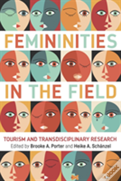 Wook.pt - Femininities In The Field