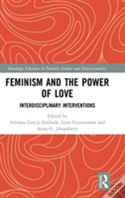 Wook.pt - Feminism And The Power Of Love