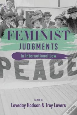 Wook.pt - Feminist Judgments In International Law