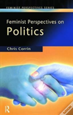 Wook.pt - Feminist Perspectives On Politics