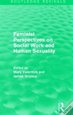 Wook.pt - Feminist Perspectives On Social Wor
