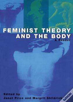 Wook.pt - Feminist Theory And The Body