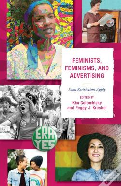 Wook.pt - Feminists, Feminisms, And Advertising