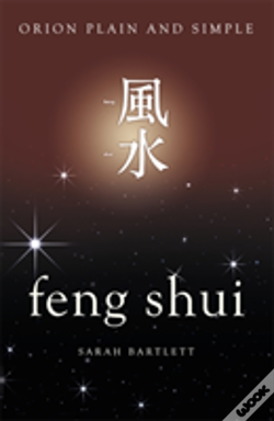 Wook.pt - Feng Shui, Orion Plain And Simple