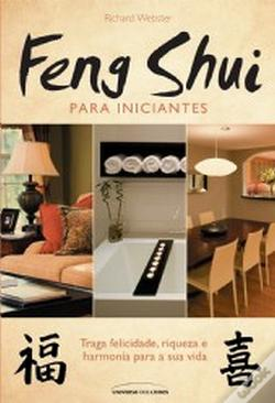 Wook.pt - Feng Shui Para Iniciantes