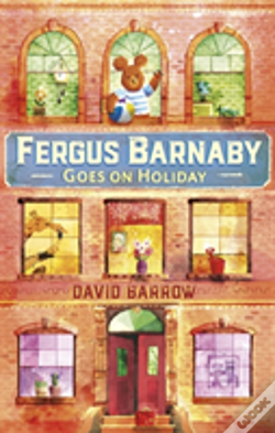 Wook.pt - Fergus Barnaby Goes On Holiday