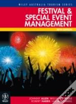 Festival And Special Event Management