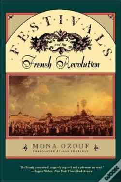 Wook.pt - Festivals And The French Revolution