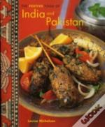 Festive Food Of India And Pakistan