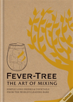 Wook.pt - Fever Tree - The Art Of Mixing
