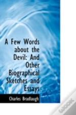 Few Words About The Devil