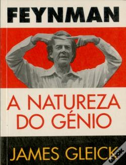 Wook.pt - Feynman - A Natureza do Génio