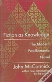 Fiction As Knowledge