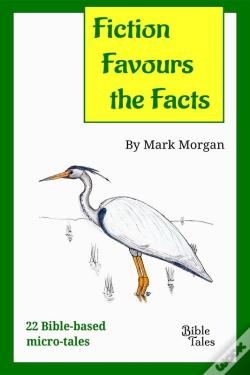 Wook.pt - Fiction Favours The Facts