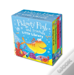 Fidgety Fish And Friends- Little Library