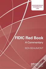 Fidic Red Book