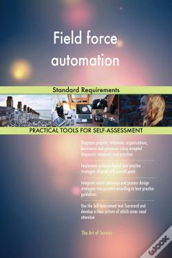Wook.pt - Field Force Automation Standard Requirements