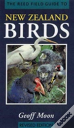 Field Guide To N.Zealand Birds