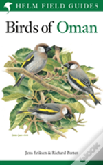 Field Guide To The Birds Of Oman