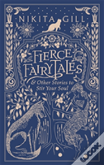 Fierce Fairytales Hb