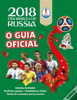 Wook.pt - FIFA World Cup Russia 2018 - O Guia Oficial