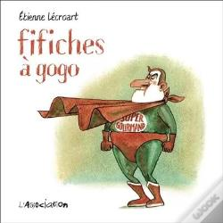Wook.pt - Fifiches A Gogo