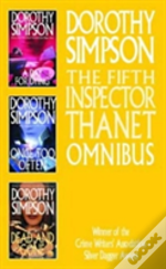 Fifth Inspector Thanet Omnibus