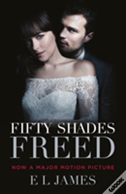 Wook.pt - Fifty Shades Freed