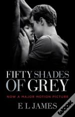 Fifty Shades Of Grey (Movie Tie-In Edition)