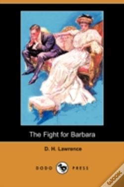 Wook.pt - Fight For Barbara