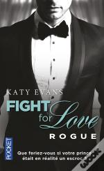 Fight For Love - Tome 4