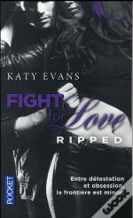 Fight For Love - Tome 5