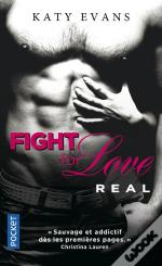 Fight For Love T.1