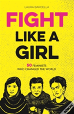 Wook.pt - Fight Like A Girl