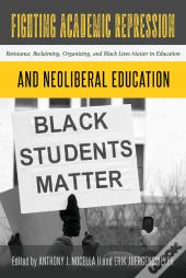 Fighting Academic Repression And Neoliberal Education