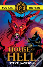Fighting Fantasy 5: House Of Hell
