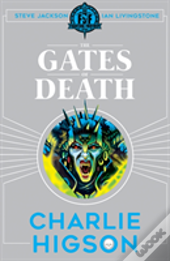 Fighting Fantasy: The Gates Of Death