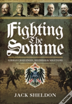 Wook.pt - Fighting The Somme