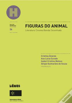 Wook.pt - Figuras do Animal