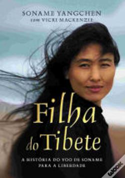Wook.pt - Filha do Tibete