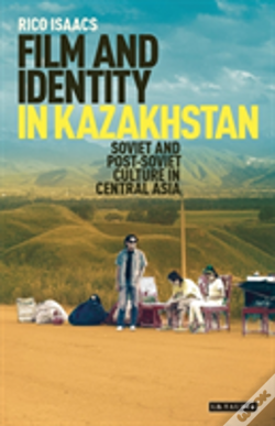 Wook.pt - Film And Identity In Kazakhstan