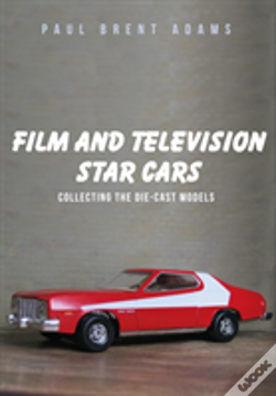 Wook.pt - Film And Television Star Cars
