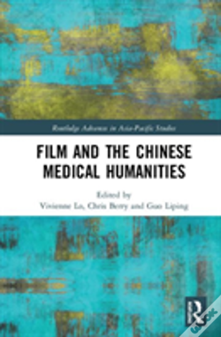 Wook.pt - Film And The Chinese Medical Humanities