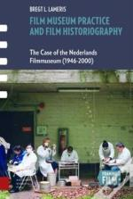 Film Museum Practice And Film Historiography