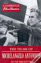 Films Of Michelangelo Antonioni