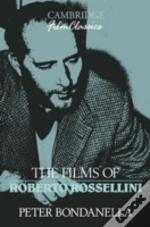 Films Of Roberto Rossellini