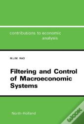 Filtering And Control Of Macroeconomic Systems
