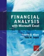 Fin Analysis W/Micrsft Excel