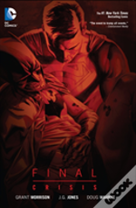 Final Crisis Tp (New Edition)